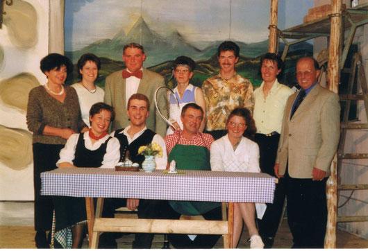 Frühjahr 2000