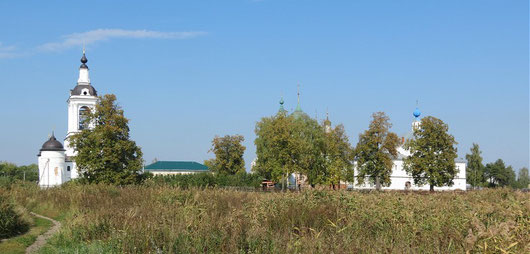 экскурсии в Ростов Влеликий