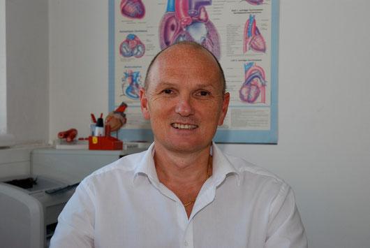 Dr. Gerhard Griessmair