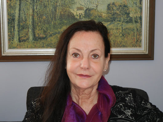 Psykoterapi Ing-Marie Andersson