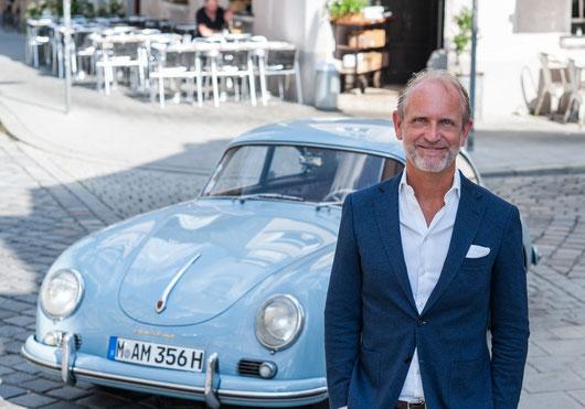 Scuderia GT: Interview mit Automobilexperte Marcus Görig