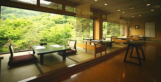 Ryokan in Nagano - www.first-class-runaways.com