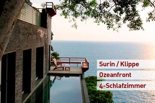 Surin-Cliff: