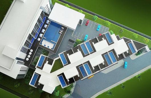 Phuket/Bang Tao: ETW´s zu Einstiegspreisen ab 113.500 EUR