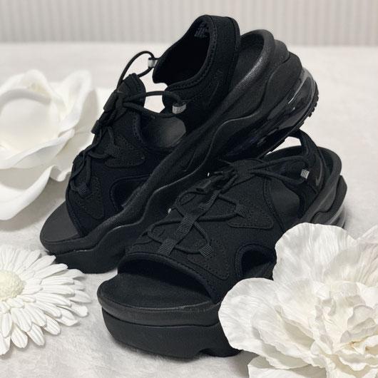 ナイキ エアマックス ココ サンダル NIKE AIR MAX KOKO SANDAL 分別シールデザイン 靴収納ラベル 靴ラベル 収納アイデア 下駄箱収納