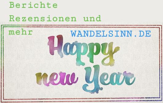 wandelsinn.de & Facebook Seite: Berichte, Rezensionen und mehr