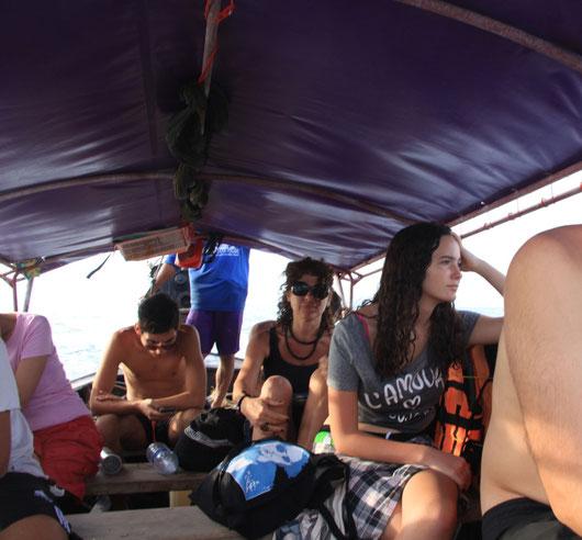 Krabi-Thailandia