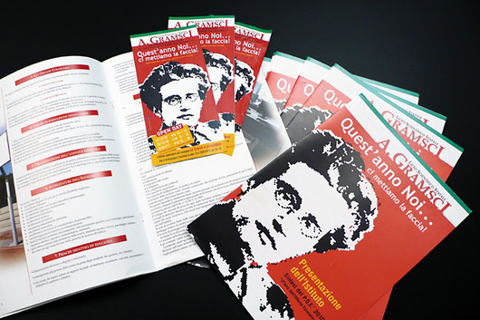 Volantini e brochure