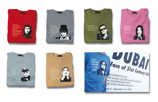 Icons T Shirt