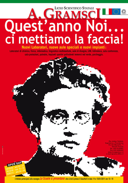 Manifesto 2010 70x100