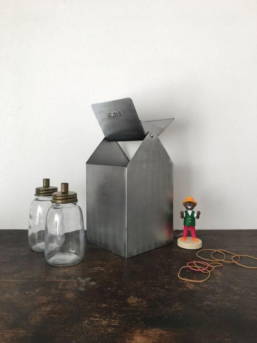 ダストボックス|Countertop Dustbin(PUEBCO)