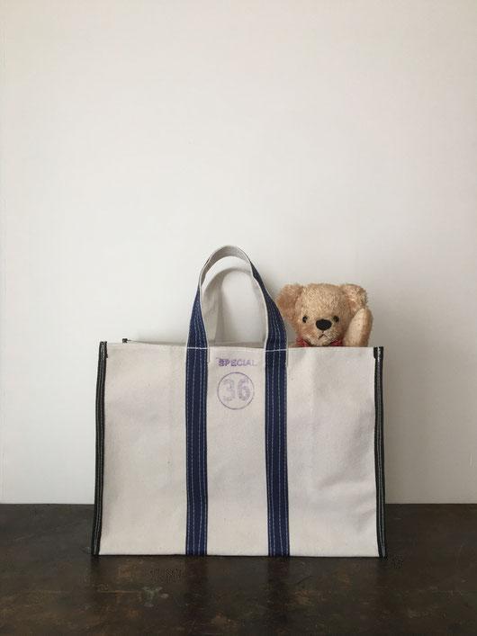プエブコ マーケット トートバッグ 36|PUEBCO Market Tote Bag 36
