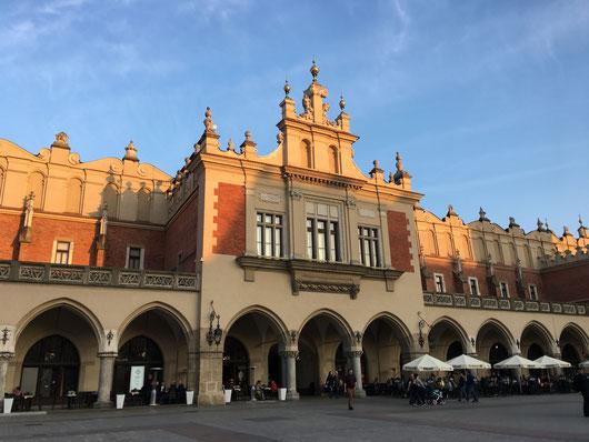 Excursiones Cracovia