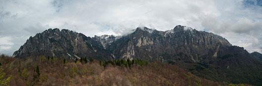 Primavera 2012: panoramica