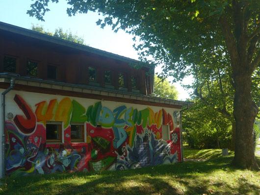 Jugendzentrum D7