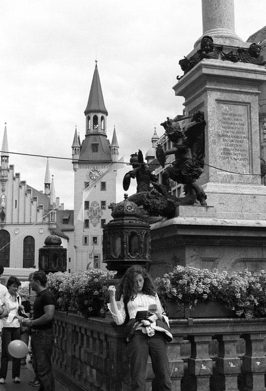 Mûnich,Juillet 2004