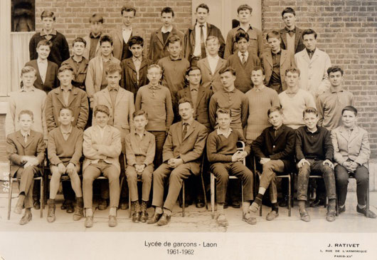 Laon 1962 -3B2M2