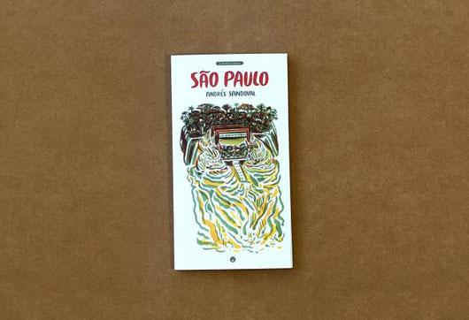 São Paulo - Andrés Sandoval