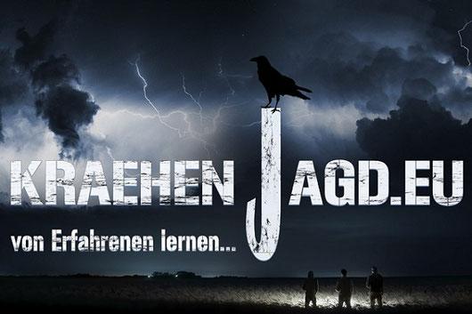 Gewinnspiel für die Krähenjagd mit unseren Partner vom Team Kraehenjagd.eu
