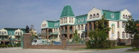 Villa Hanauer