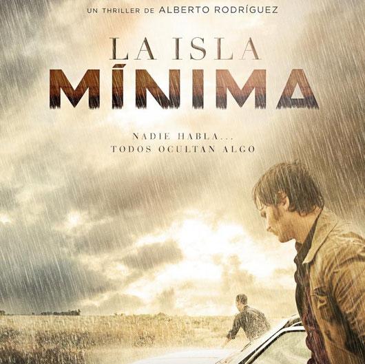 'La isla mínima'.