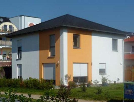 """Stadtvilla """"SCHERZINGEN"""" 140 m² Wohnfläche"""