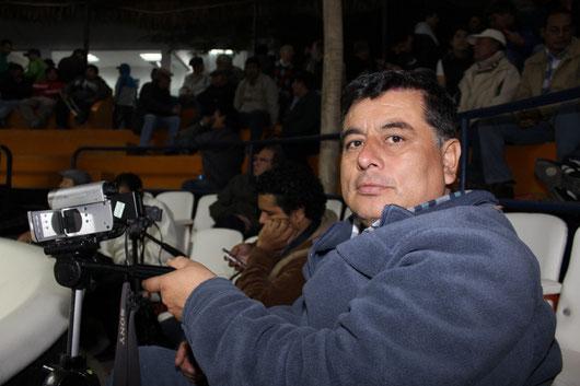 César Garay Roldán (Gallos & Gallos)