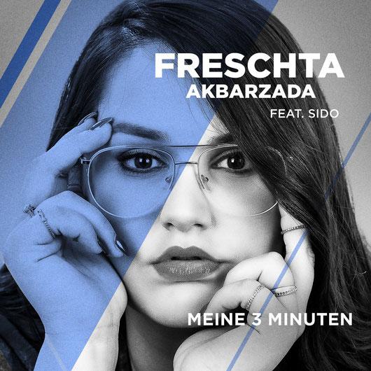 Freschta, Entscheidungsshow, Schweizer Radio und Fernsehen, SRF, Eurovision Song Contest, ESC, Freschta Akbarzada, Gold