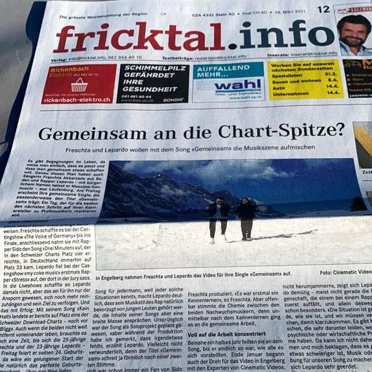 © www.fricktalinfo.ch