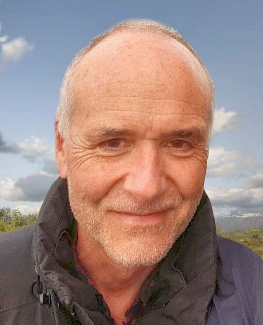 Martin Ruthenberg