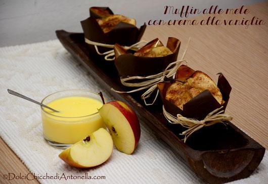 muffin-dolci-torte-ricette-laspezia-pasticceria-www.dolcichicchediantoenella.com