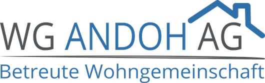 Logo WG ANDOH AG - Betreute Wohngemeinschaft für psychisch erkrankte Menschen