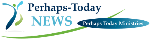 Perhaps Today News Header