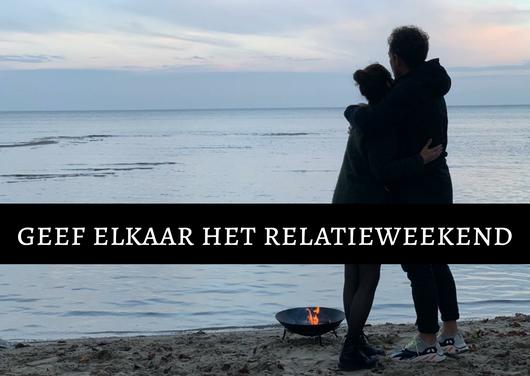 Relatieweekend Relatiereatraite  Jeroen en Kim Kromwijk