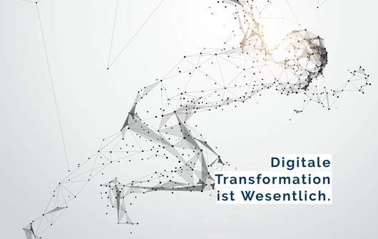 Institut für Wesentliches - wir begleiten Unternehmen bei der digitalen Transformation.