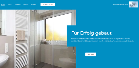 Leuenberger Sanitär GmbH