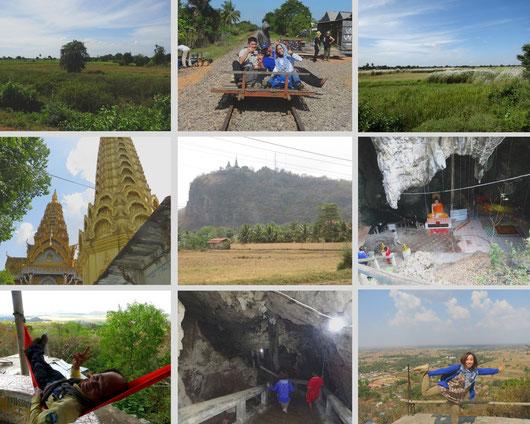 バッタンバン|カンボジア旅行|オークンツアー|現地ツアー