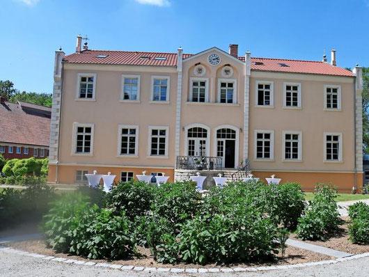 Gutshaus Kalsow Seniorenwohnungen