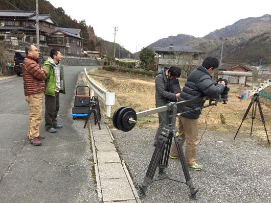 2/28(土)「マサカメTV!」NHK総合 午後6:10〜 出演します