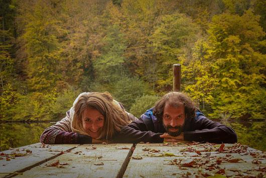 Breathwork & Sound Medecine Ceremony mit Mela und Miguel im Yogastudio Raum der Achtsamkeit in Rupperswil bei Aarau
