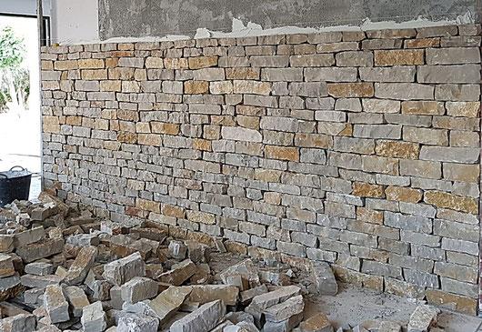 piedra mampostería - piedra natural