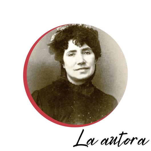 Rosalía de Castro  Fotografía de Louis Sellier, finales de los 70 o principios de los 80 del siglo XIX.  (A Coruña) Colección RAG
