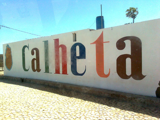 CALHETA: IL PAESINO DOVE ANDRO' A VIVERE