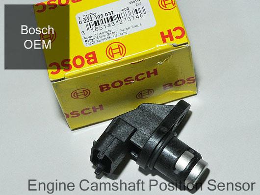 ベンツ Mクラス W163 カムシャフトポジションセンサー(カム角センサー)