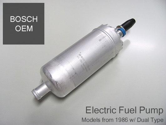ベンツ Sクラス W126 燃料ポンプ (フューエルポンプ)