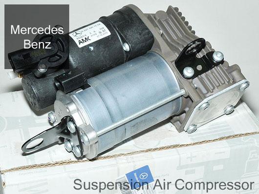 ベンツ CLクラス W216 エアサス コンプレッサー(ポンプ)