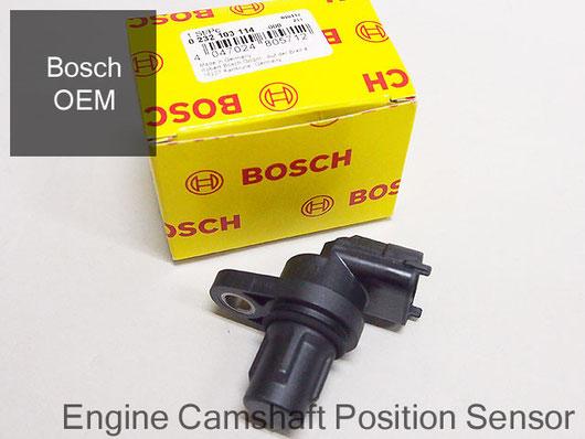 ベンツ Mクラス W164 カムシャフトポジションセンサー(カム角センサー)
