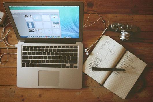 Webseite Internet HTML5 Responsive Design Neuried München