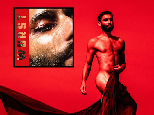 Wurst: Truth Over Magnitude (Sony Music 2019)