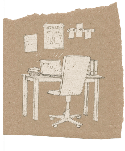 think tank: das kleidungs kultur labor der schneiderwerkstatt forscht zu fairer kleidung und minimalismus